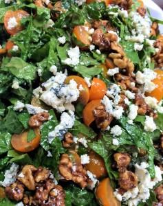 kale & sungold salad 3