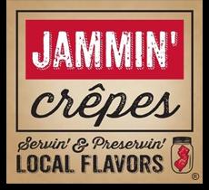 Jammin Crepes
