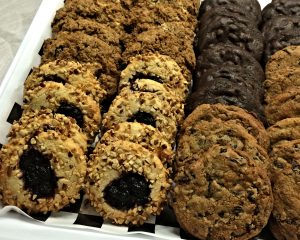 Tray of Cookies 2